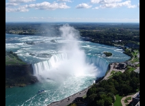 What you need to know about the Niagara Falls
