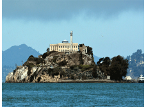 Everything on Alcatraz